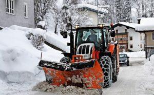 Best Snow Plow for Polaris Ranger