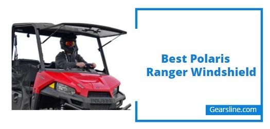 best windshield for polaris ranger