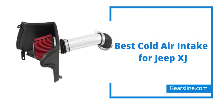 Best Cold Air Intake for Jeep XJ